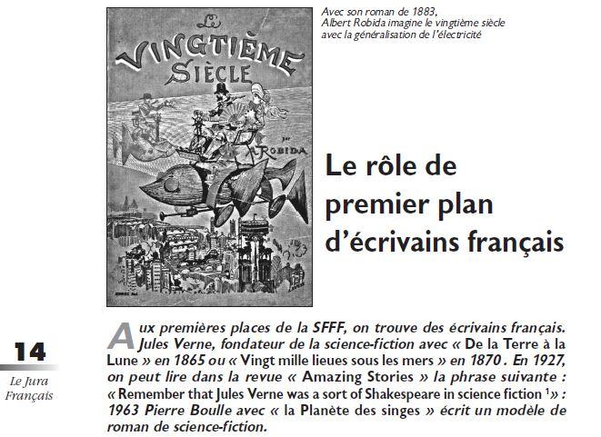 Le Jura Francais Dossier N 307 page 14