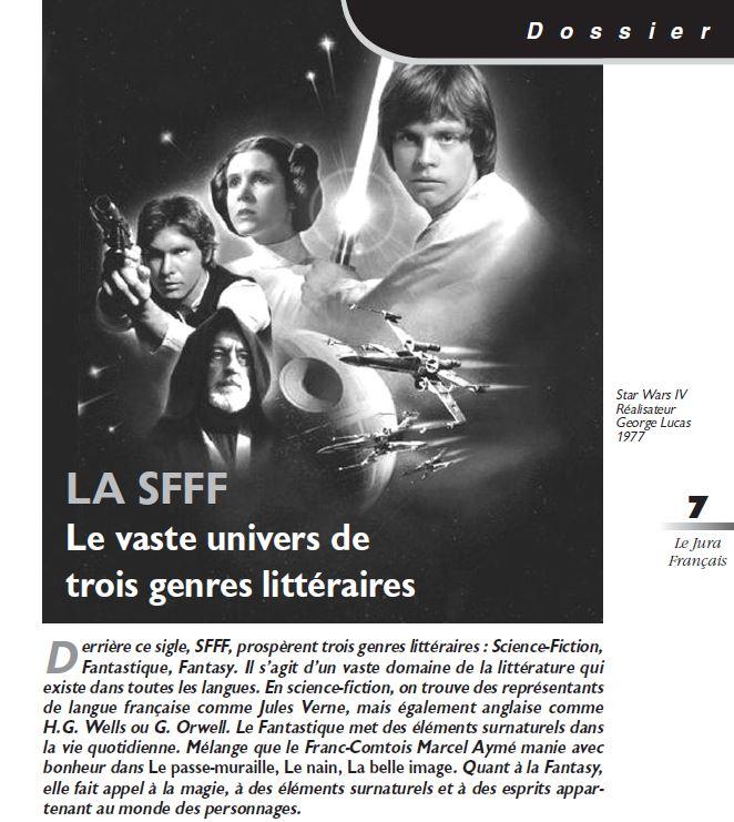 Le Jura Francais Dossier N 307 page 7