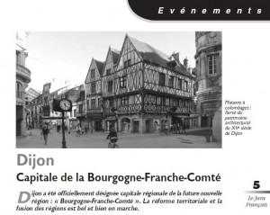 Le Jura Francais Evénements N 307 page 5