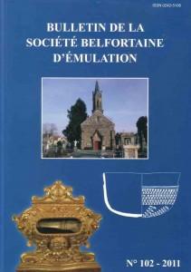 Le Jura Français N°295 Revue des Publications 2 Bulletin N 102 de la SBE