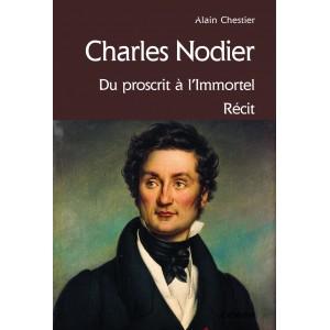 Le Jura Francais N°307 Revue des Livres 3 Charles Nodier - Par Alain Chestier