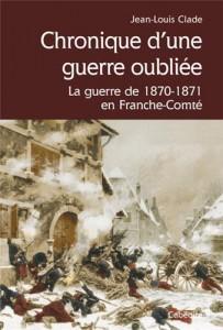 Salon Du Livre 2016 Chronique d une guerre oubliee - Jean-Louis Clade