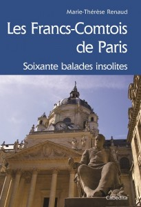 Salon Du Livre 2016 Les Francs-Comtois de Paris