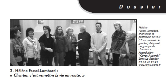 Le Jura Français Dossier N°308 page 17