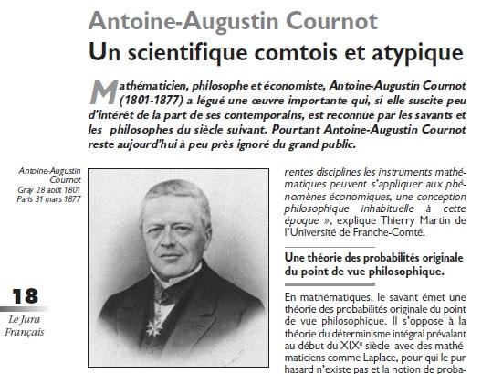 Le Jura Français Les hommes N 308 page 18