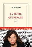 Le Jura Français N°308 Revue des Livres 1 La terre qui penche - par Carole Martinez
