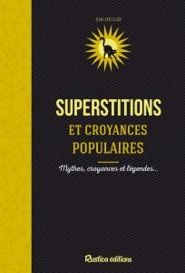 Le Jura Français N°308 Revue des Livres 3 Superstitions et croyances populaires - par Jean-Louis Clade