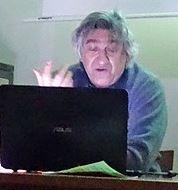 Gigny 2016 Jean Daubas en conférence 1
