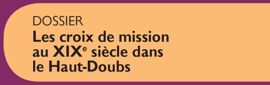 Le Jura Francais Dossier vignette N°310