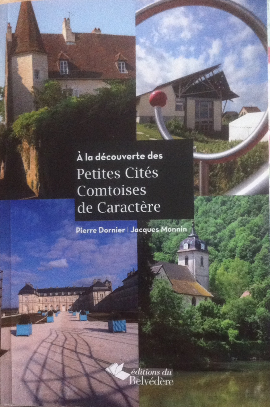 Le Jura Francais N°310 Revue des Livres 2