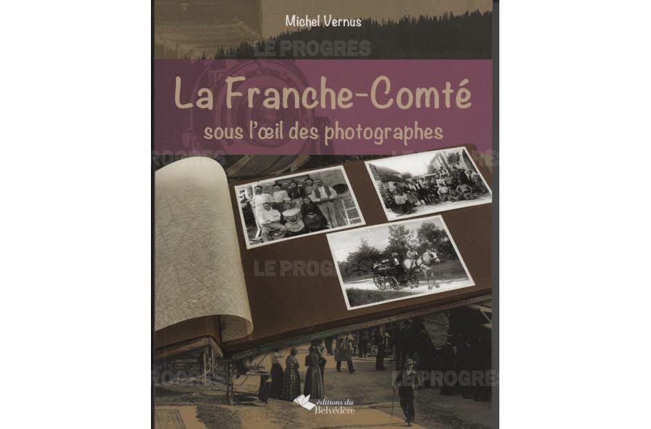 Le Jura Francais N°310 Revue des Livres 5