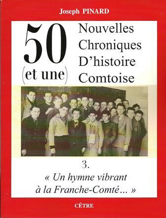 Le Jura Francais N°310 Revue des Livres 7