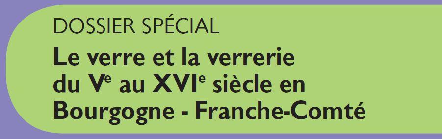 Le Jura Francais Dossier vignette N 313
