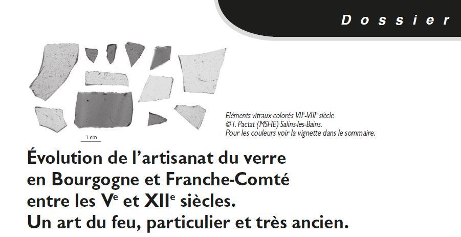 Le Jura Francais Dossier N 313 page 13