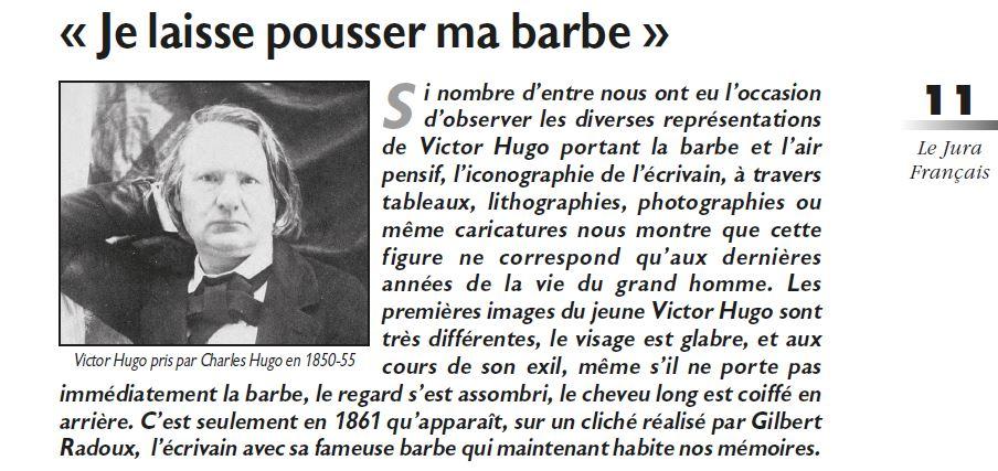 Le Jura Francais Dossier N 315-316 page 11
