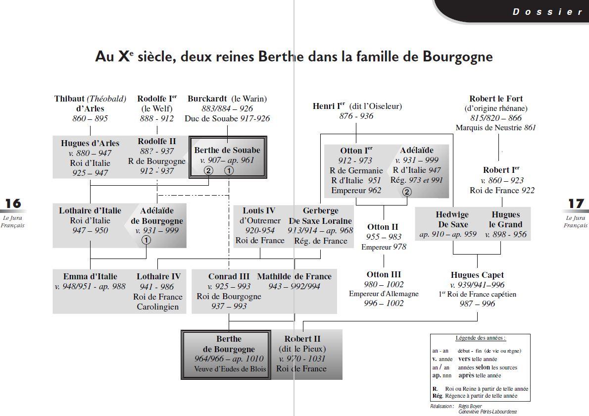 Le Jura Francais Dossier N317 page 16