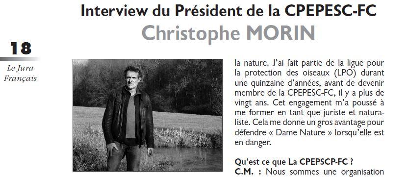 Le Jura Français Dossier N 319 page 18