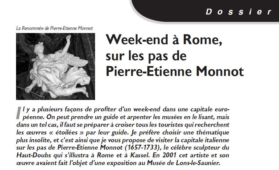 Le Jura Français Dossier N 320 page 19