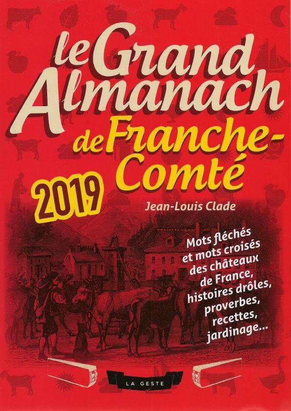 Le Jura Français N 320 Revue des Livres 3