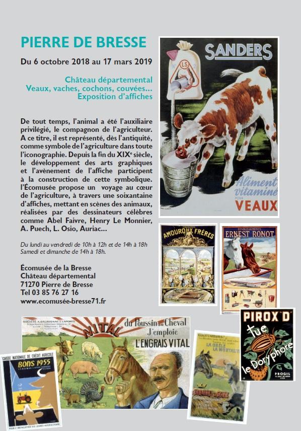 Le Jura Français N 320 Echos 4ieme de couverture