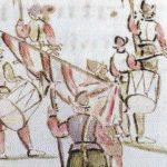 Vetements et costumes en Franche-Comte