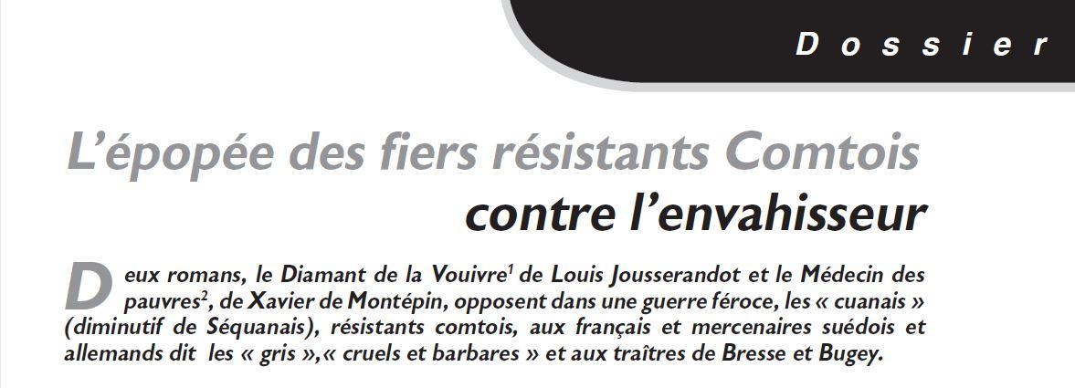 Le Jura Francais Dossier N 321 page 15