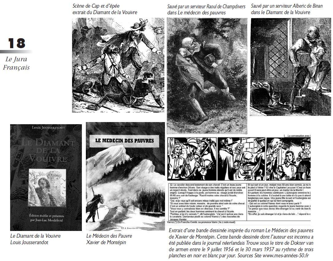 Le Jura Francais Dossier N 321 page 18