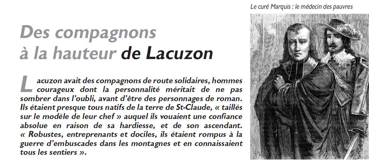 Le Jura Francais Dossier N 321 page 24