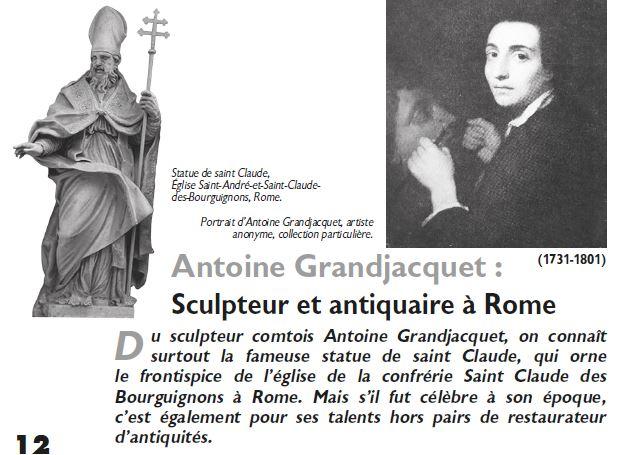Le Jura Francais Dossier N 322 page 12
