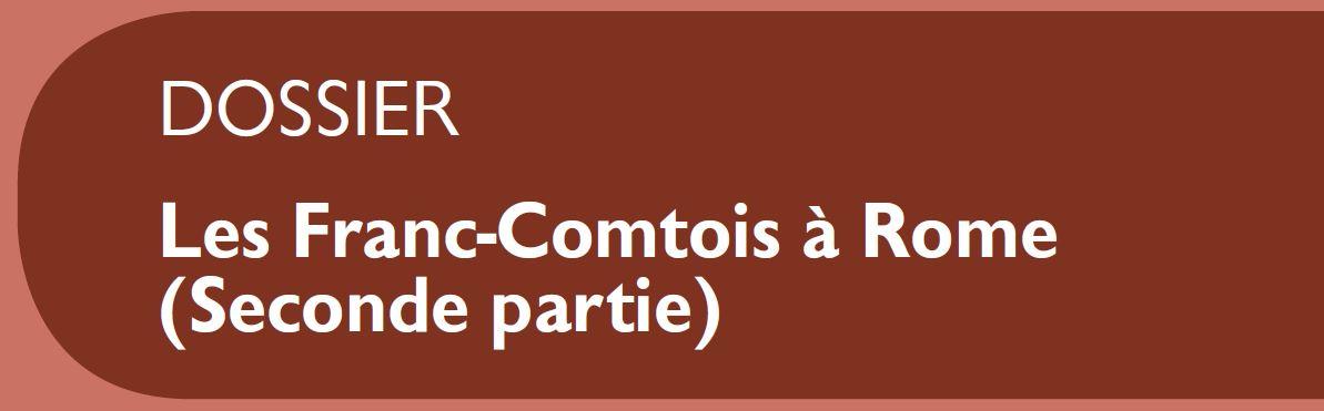 Le Jura Francais Dossier vignette N 322