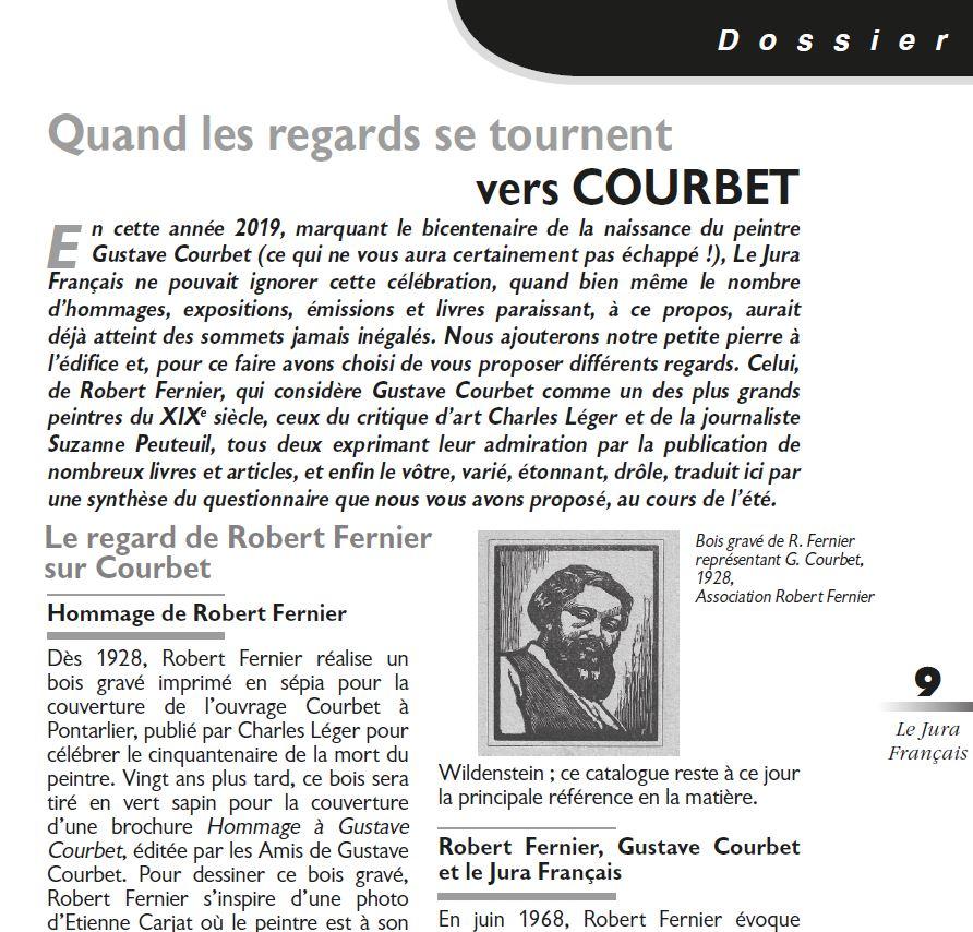 Le Jura Francais Dossier N 323 page 9
