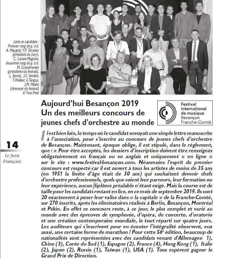 Le Jura Francais Dossier N 324 page 14
