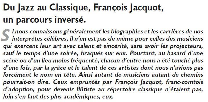 Le Jura Francais Dossier N 324 page 20