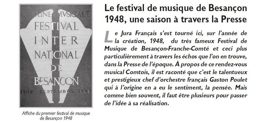 Le Jura Francais Dossier N 324 page 4