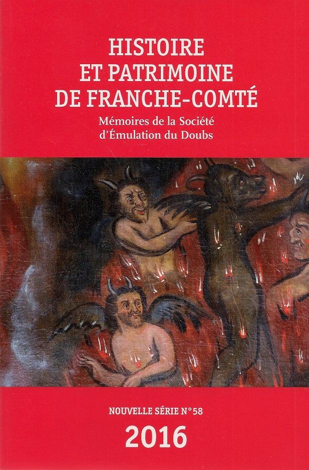 Le Jura Francais N 324 Revue des Publications 1