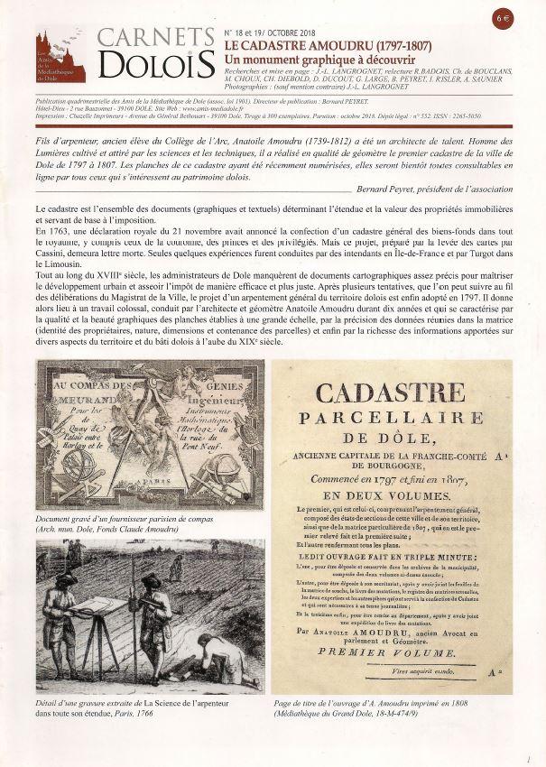 Le Jura Francais N 325 Revue des Publications 3