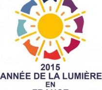 2015, Année internationale de la Lumière