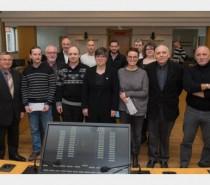 10 créateurs d'entreprise du Doubs reçoivent un prêt d'honneur du Conseil général