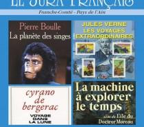 Jura Français N 307 Juillet-Septembre 2015