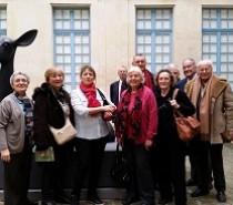 Assemblée Générale du 24 janvier 2017 – Les Photos