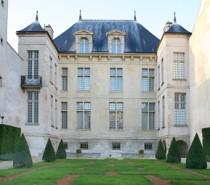Assemblée Générale et Visite Guidée du Musée Cognacq-Jay le 3 avril 2018