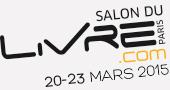 Salon du Livre 20-23 Mars