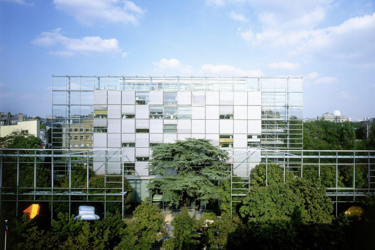 Fondation Cartier